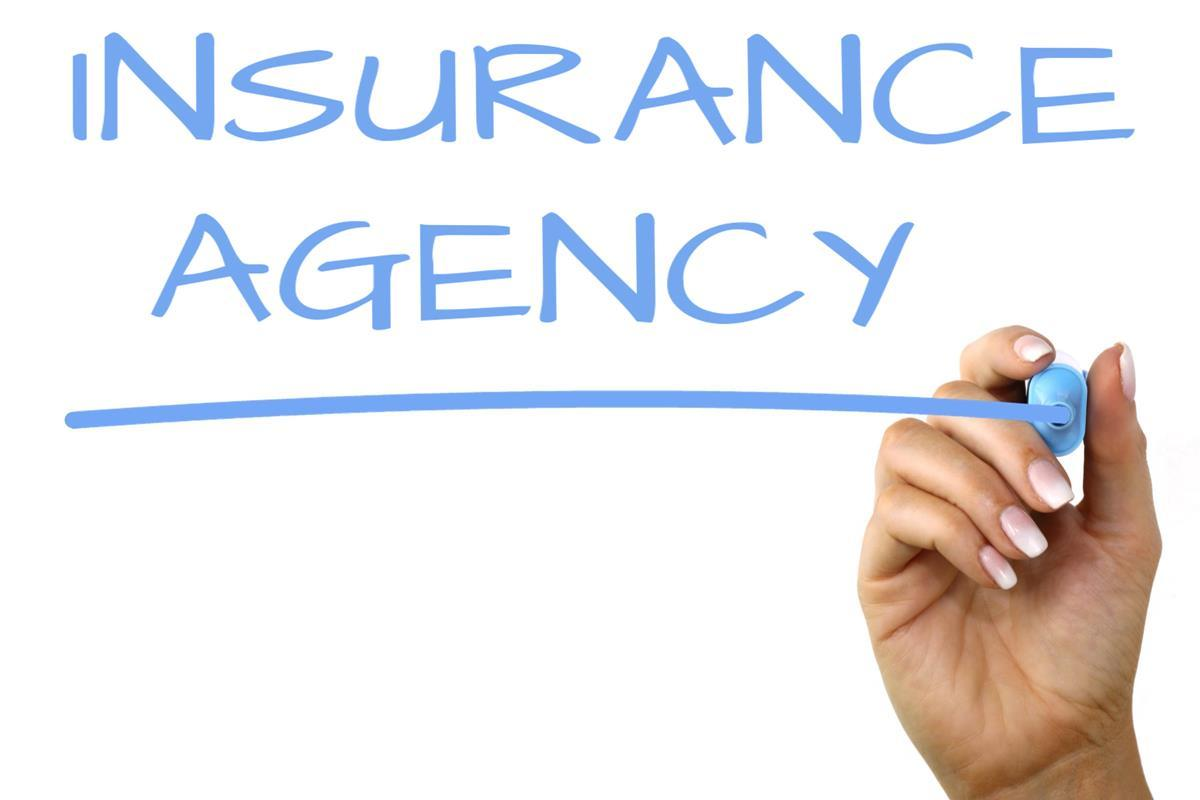 Insurance Agency - Free of Charge Creative Commons Handwriting image