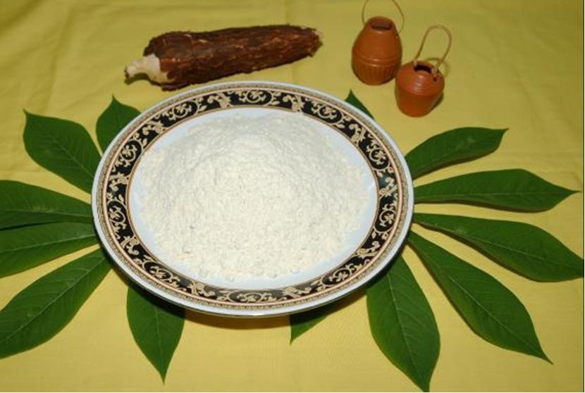 Tepung memang banyak macamnya, Mulai dari nasi, gandum, maupun tepung. Baik tepung jagung, tapioka, ataupun tepung maizena.