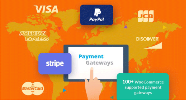 support multiple payment