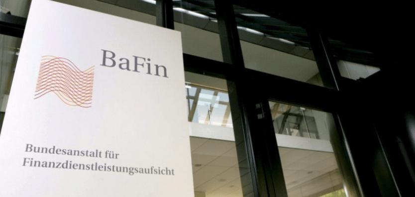 BaFin, Germany's AMLD regulator