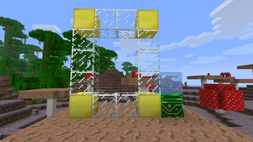1.1 Blocks and Items - qCraft Wiki