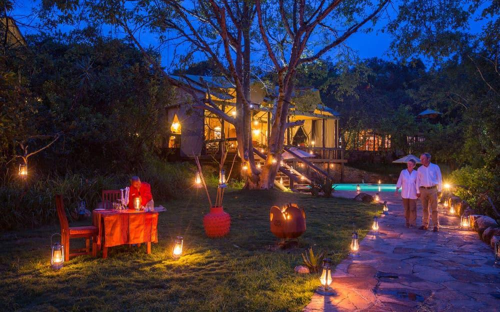How to choose a safari holiday specialist