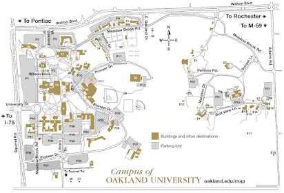 Ou Academic Calendar 2020 OU Faculty Handbook