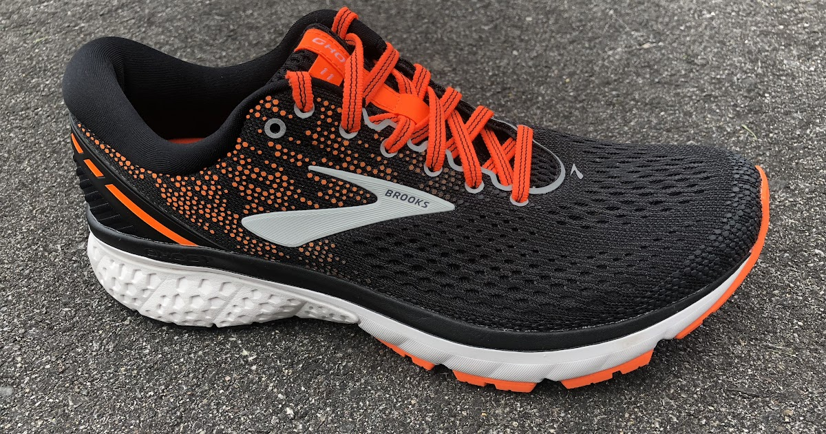 8e73e262d4d Road Trail Run  Brooks Running Ghost 11 Review  Top to Bottom ...