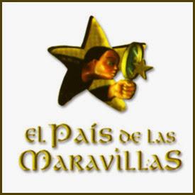 El País de las Maravillas logo