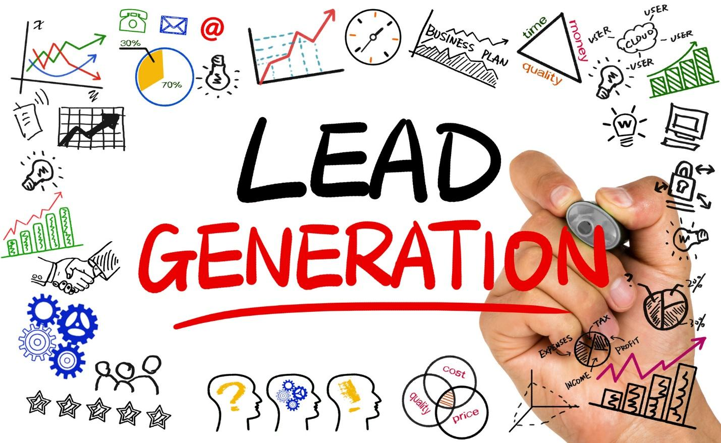 Image result for images for lead generation