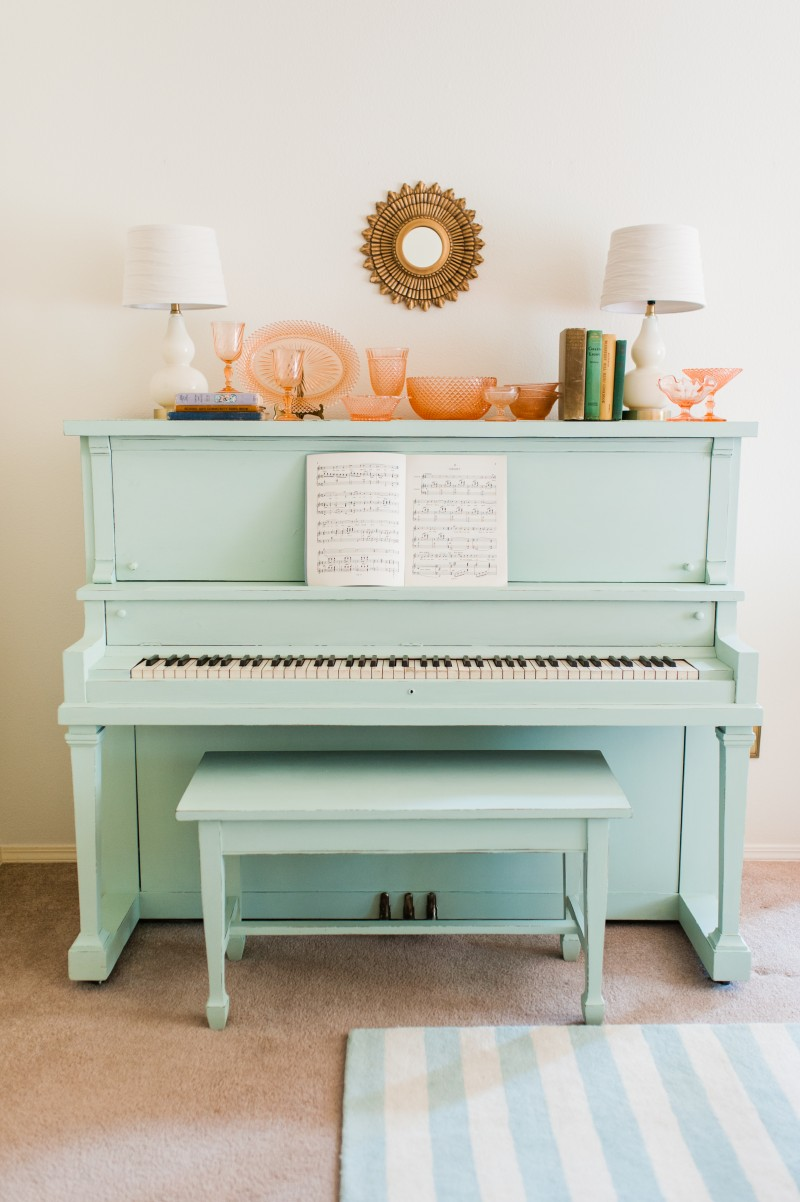 & How to Decorate Around Your Piano | Blog | Lindeblad Piano