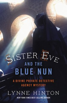 Sister Eve and the Blue Nun cover.jpg