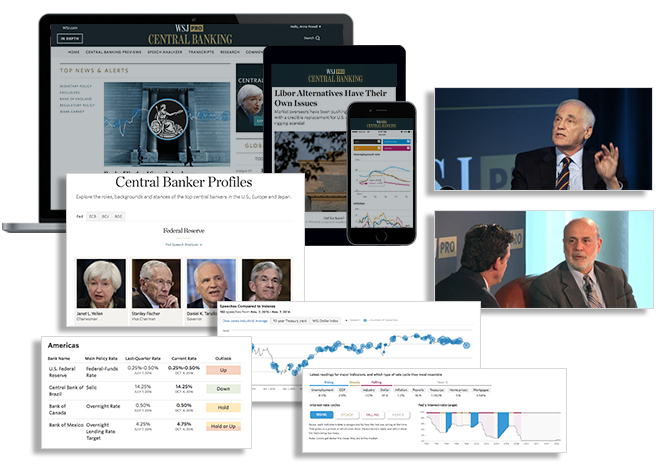The Wall Street Journal and Information