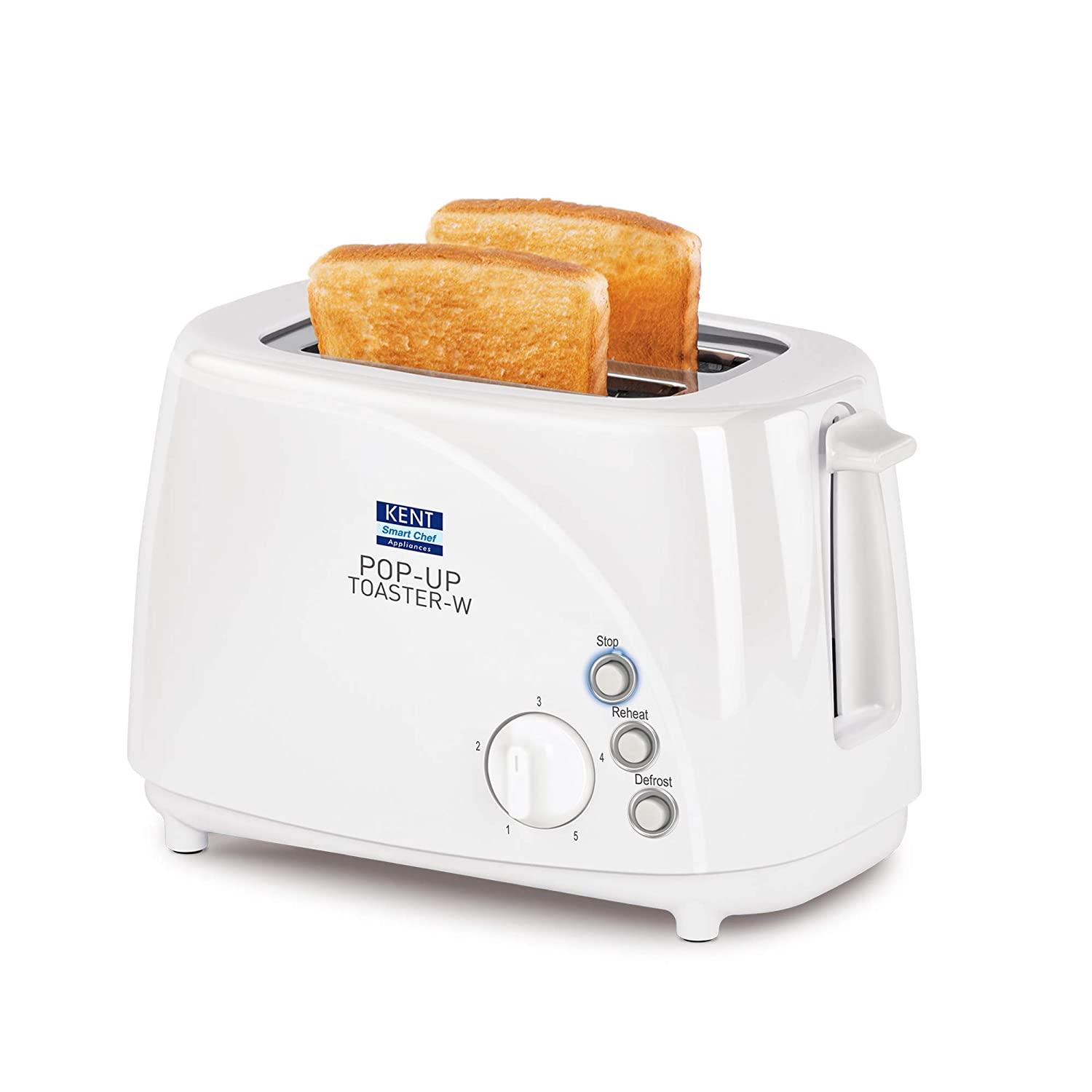 Kenstar 2 Slot Pop Up Toaster (MRP Rs. 1207/-)