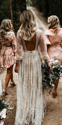 Throwback Ideas That Invoke Fun and Nostalgia - the 1960s hiippie culture was about conversation and peace and love - Winter Wedding Ideas You Will Love – Wedding Soiree Blog by K'Mich, Philadelphia's premier resource for wedding planning and inspiration
