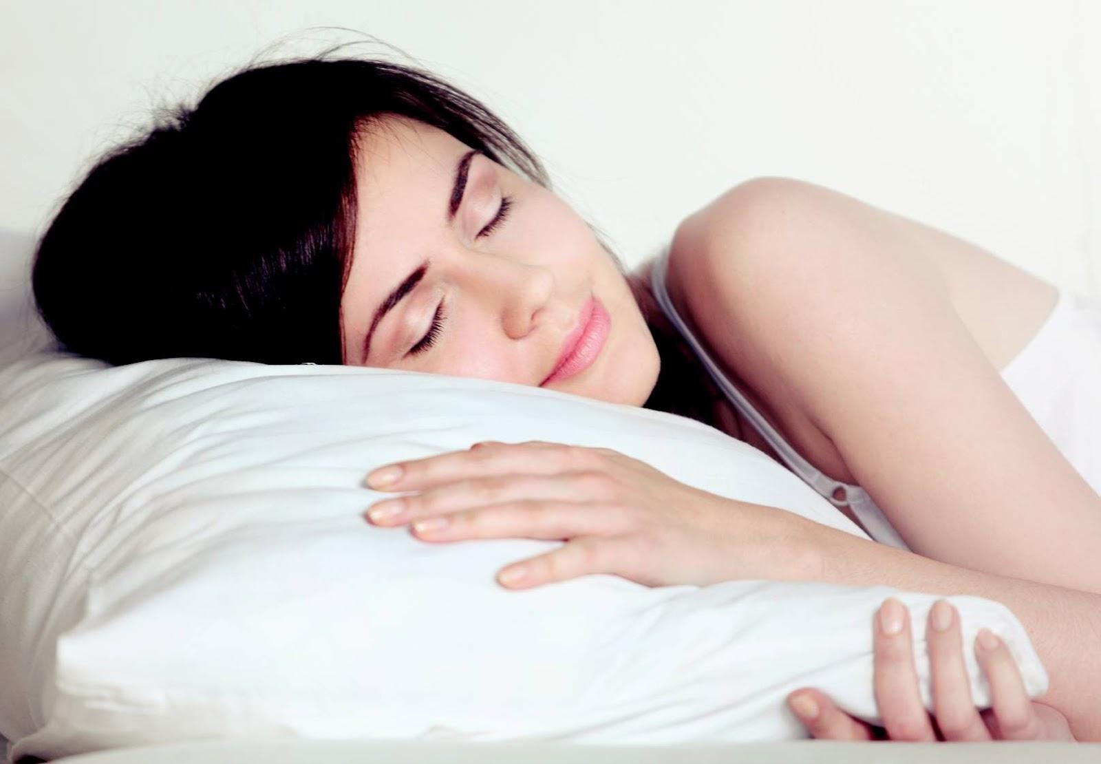 """BÀI HỌC THỨC TỈNH GIỚI TRẺ: """"Nữ giáo viên xinh đẹp bị ung thư gan giai đoạn cuối vì thức khuya"""" 2"""