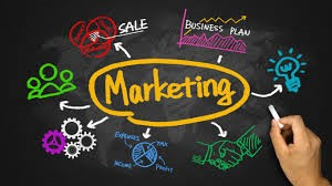 agence marketing web