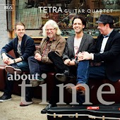 Tetra: About Time
