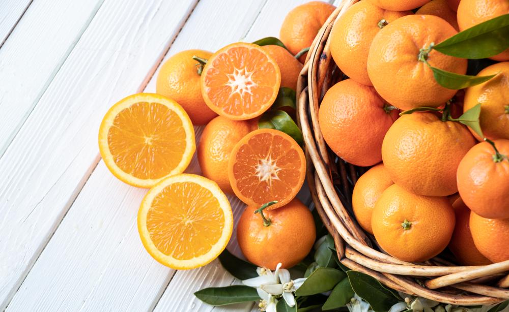 A fruta cítrica in natura teve um aumento considerável do preço mínimo para a temporada atual. (Fonte: Shutterstock/Prada Brown/Reprodução)