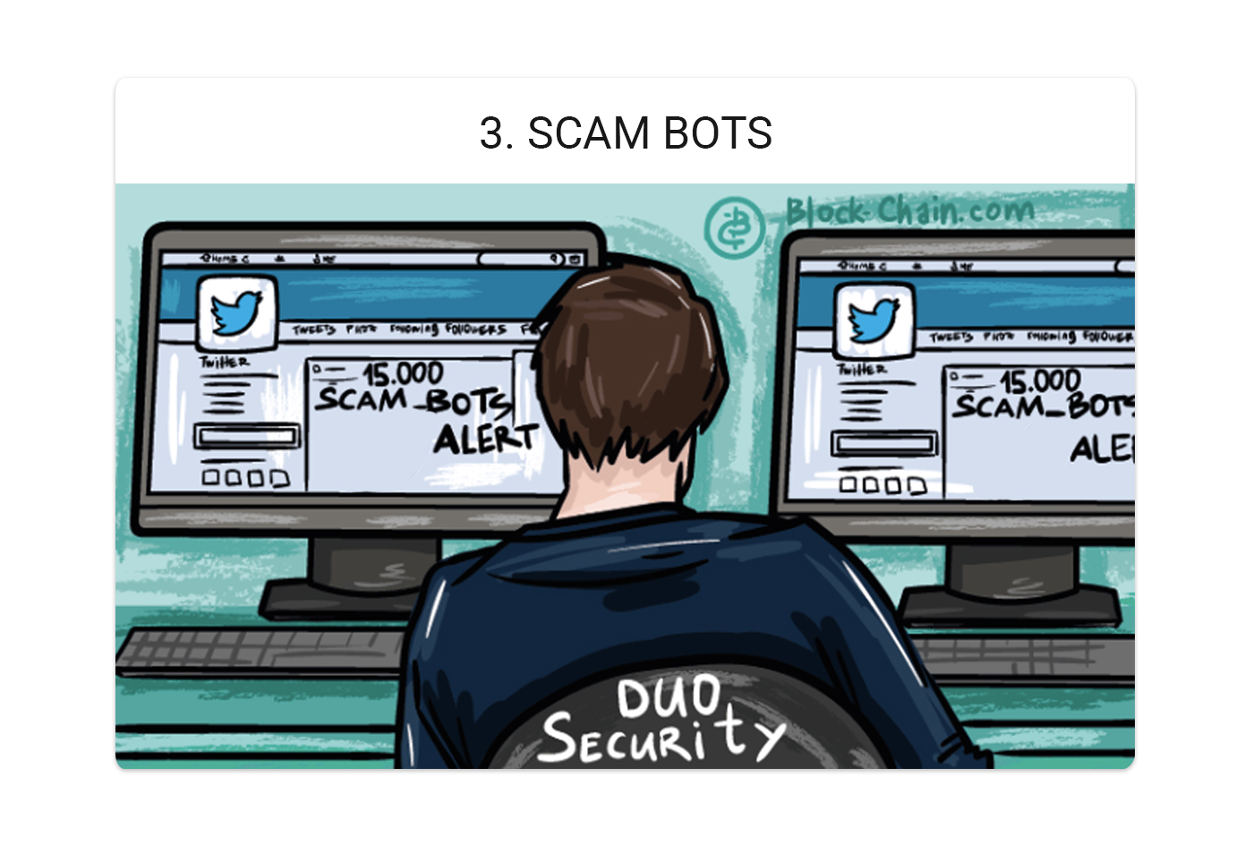 scam crypto trading bots