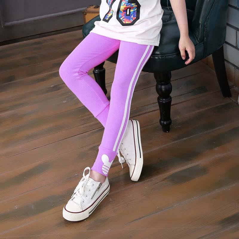 legginsy sportowe dla dzieci