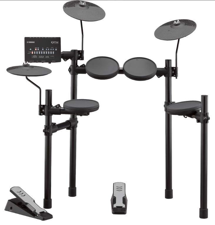 Yamaha 402K kinder drumstel