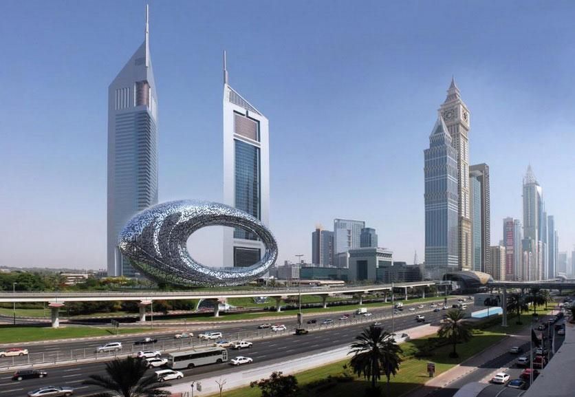 The best Dubai Expo 2020 projects – Pacesetters Run