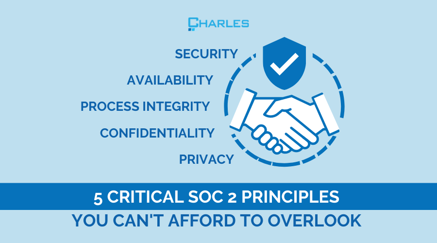 5 Critical SOC 2 Principles You Can't Afford to Overlook