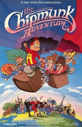 The chipmunk adventure download free