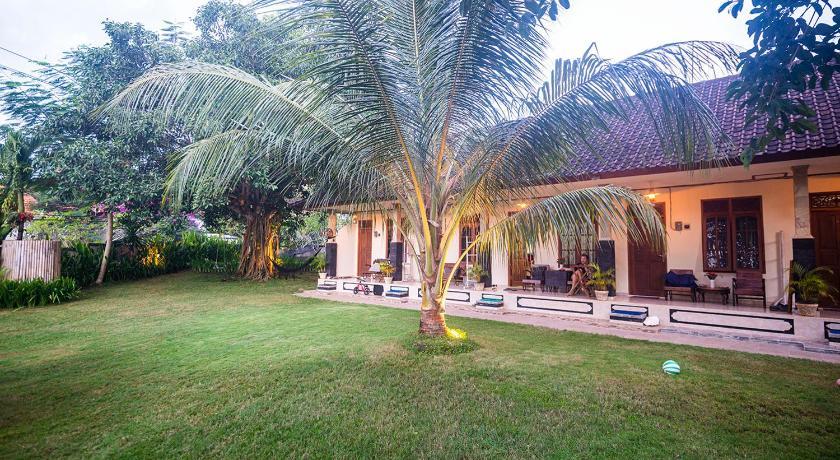 the bali boarding house guesthouse uluwatu