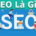 Dịch vụ SEO là gì