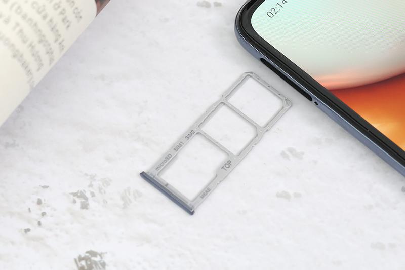 Hỗ trợ thẻ nhớ ngoài | Samsung Galaxy M51