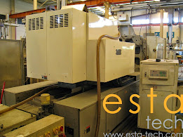 Toshiba EC450-17Y (2004) All Electric Plastic Injection Moulding Machine