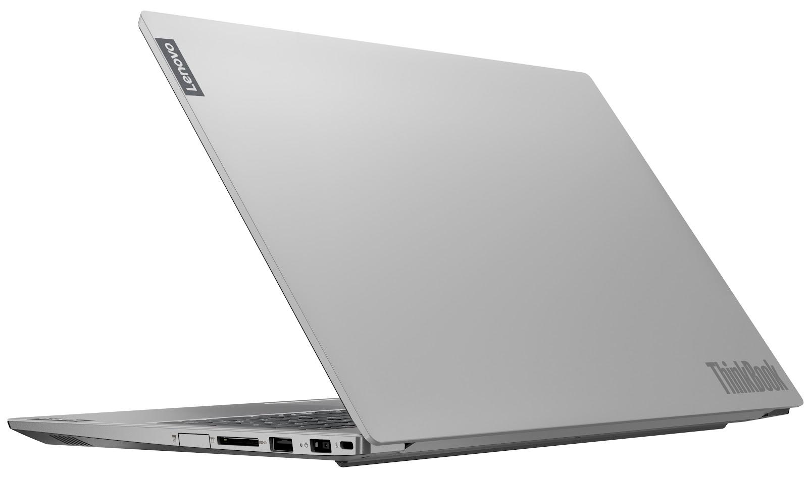 Фото 1. Ноутбук Lenovo ThinkBook 15-IIL (20SM000FRU)