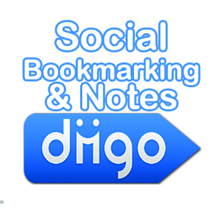 Social Bookmarking Badge