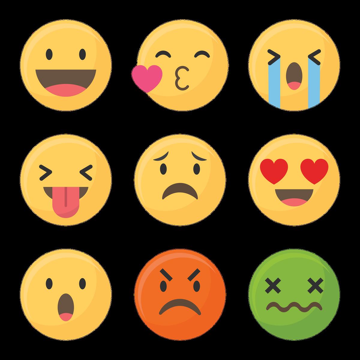 emojis for remote teams