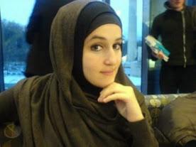 Хиджаб - одежда женщины