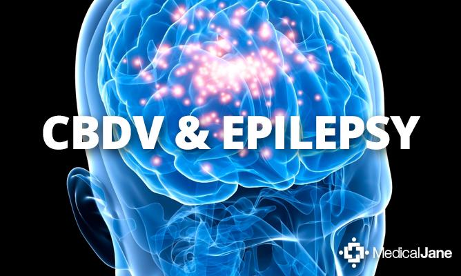 CBDV AND EPILEPSY