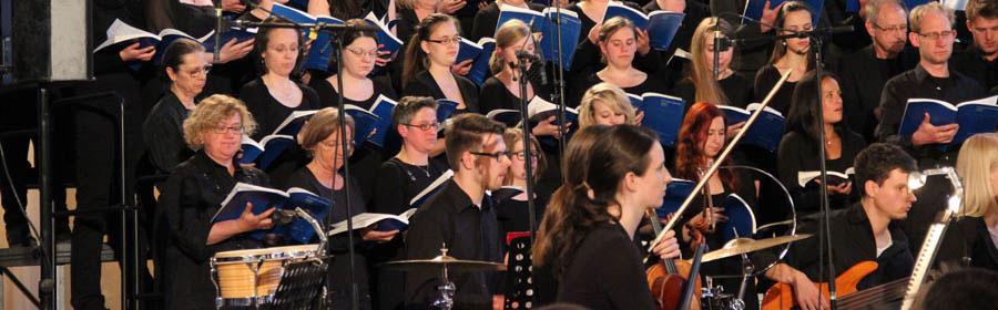 Bildergebnis für Kirchenmusik ekbo