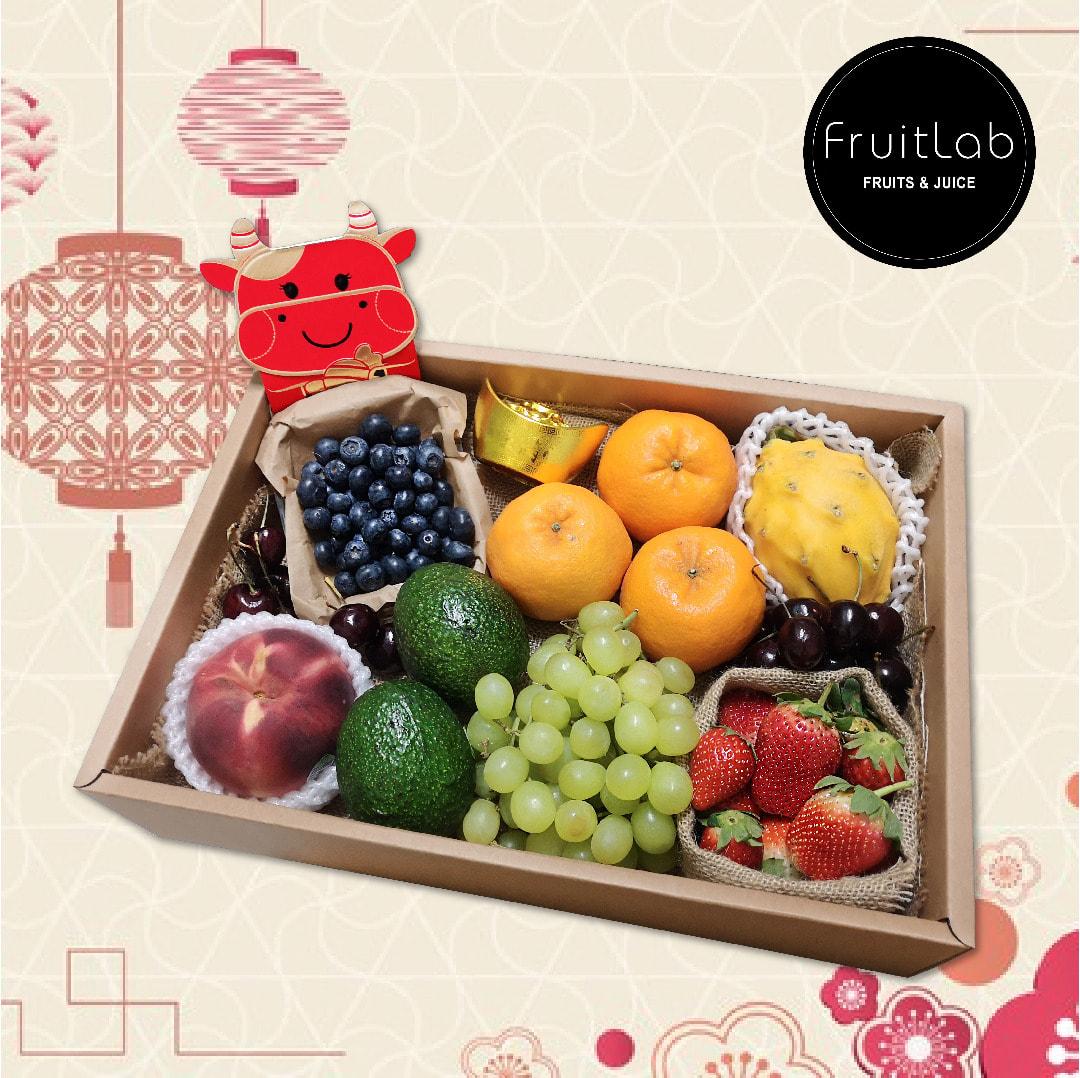 fruit company in malaysia