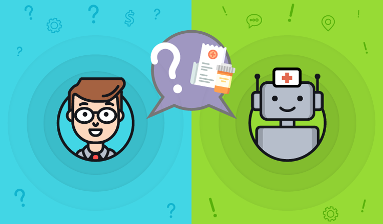 How Chatbots and AI are Changing the Healthcare Industry