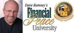 Dave Ramsey FPU