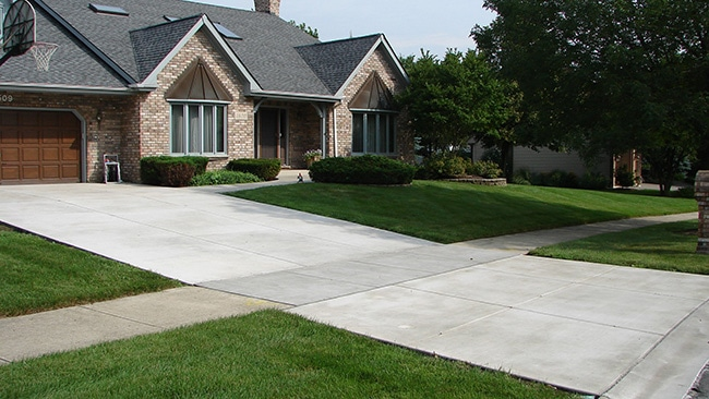 Concrete By Sennstrom - Residential Concrete Services