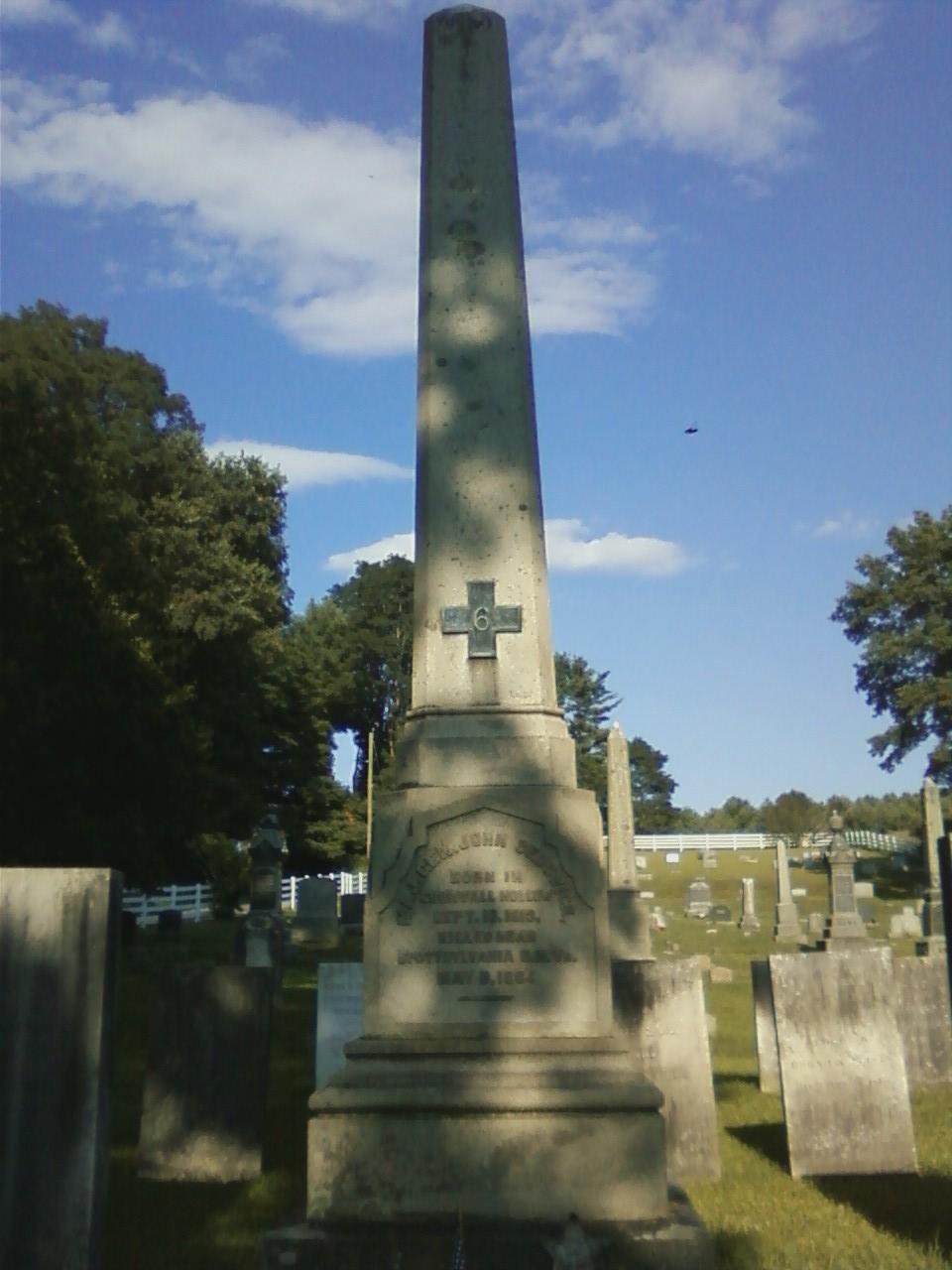 Sedgwick grave.jpg