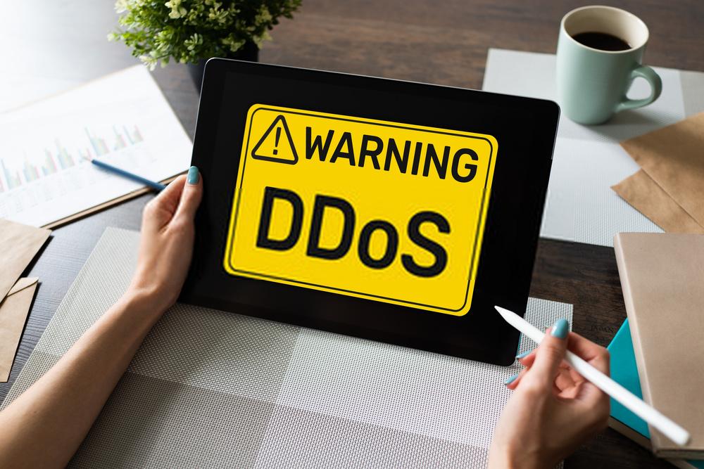 Langkah-Langkah PengamananWebsite Agar Tidak Mengalami Serangan DDoS