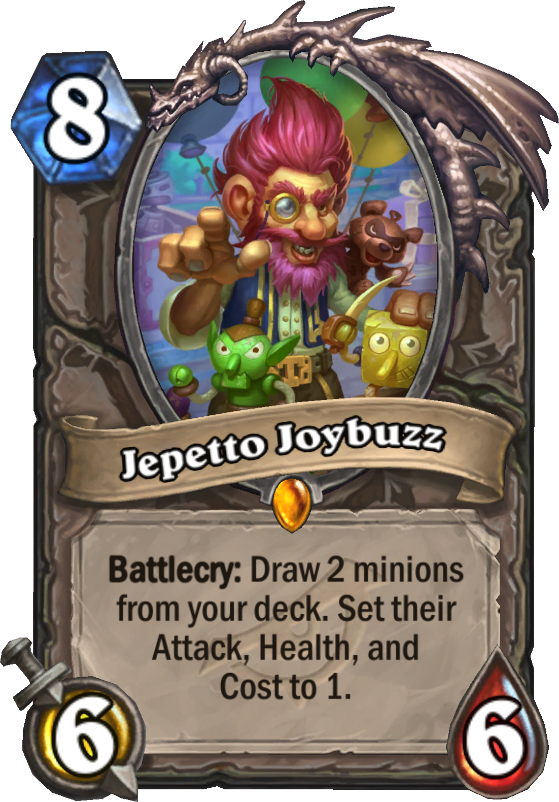Image result for jepetto joybuzz