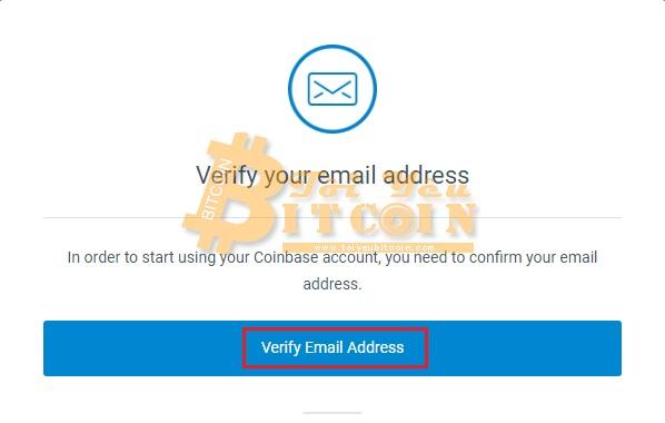 Tạo ví Coinbase. Ảnh 3