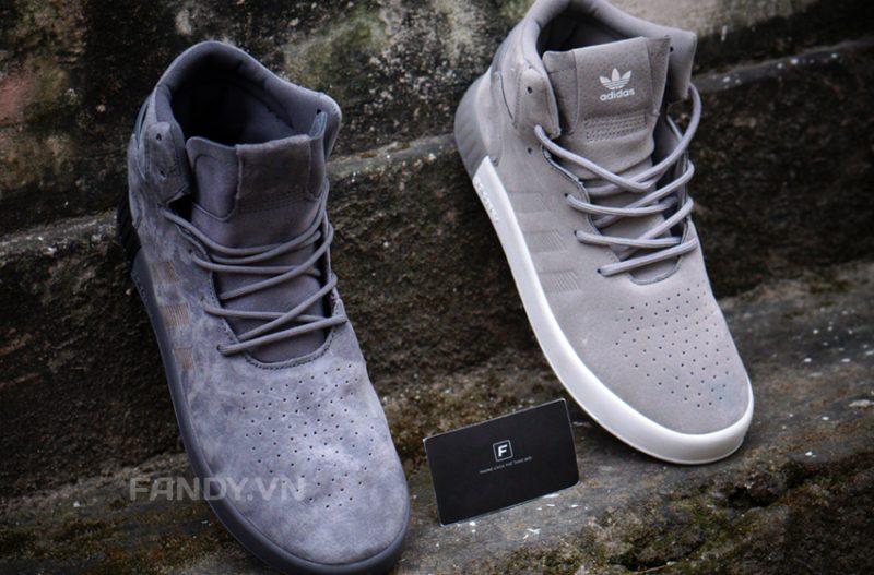 Làm sao có thể bỏ qua được đôi giày quý giá này Adidas tubular invader.