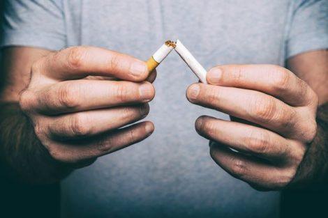 Comprovado: Melhor Método Para Parar de Fumar