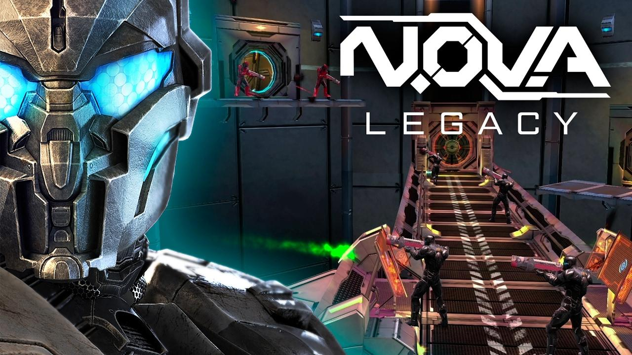 Image result for nova legacy