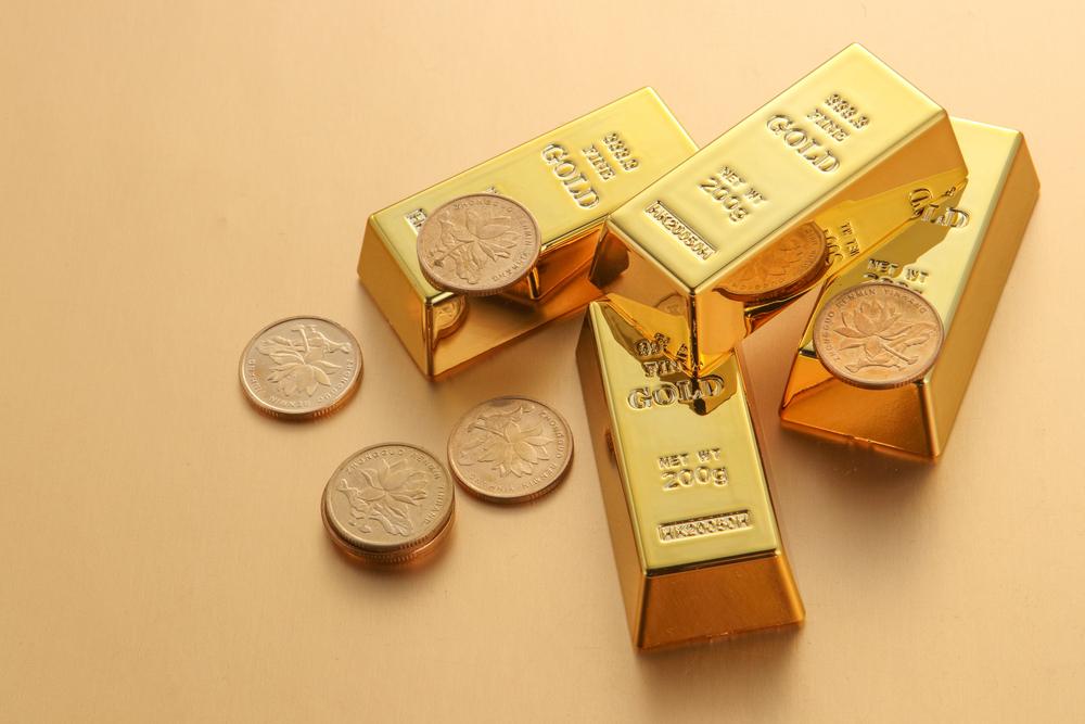 đầu tư tài chính cá nhân vào vàng bạc