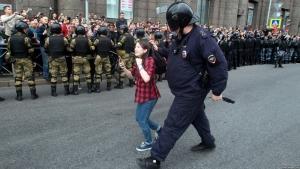 Государство теней: Навальный - Немезида Путина и будущее России?