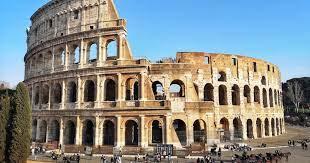 Colosseum Tour & Ancient Rome Tour | Through Eternity