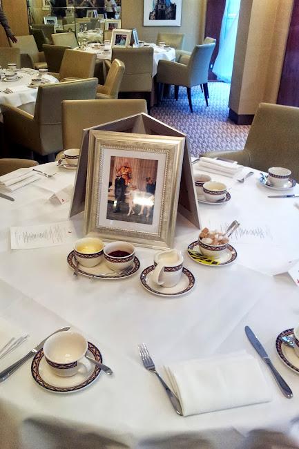 雅典娜酒店皇家儿童下午茶